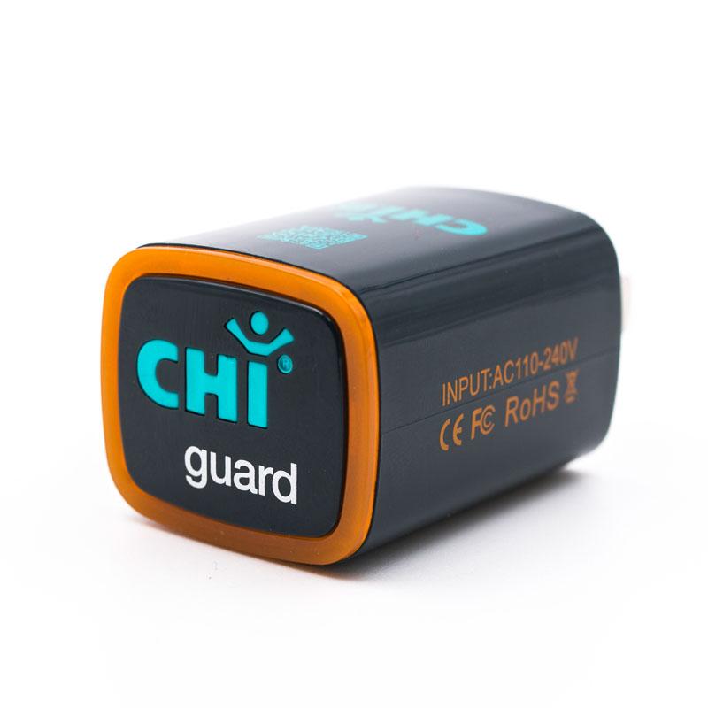 CHI Guard Home