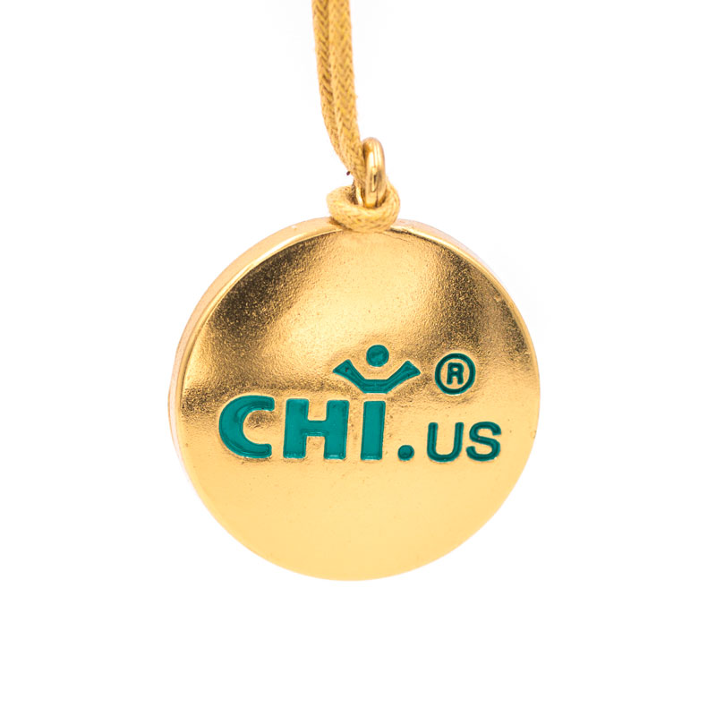 CHI Shield