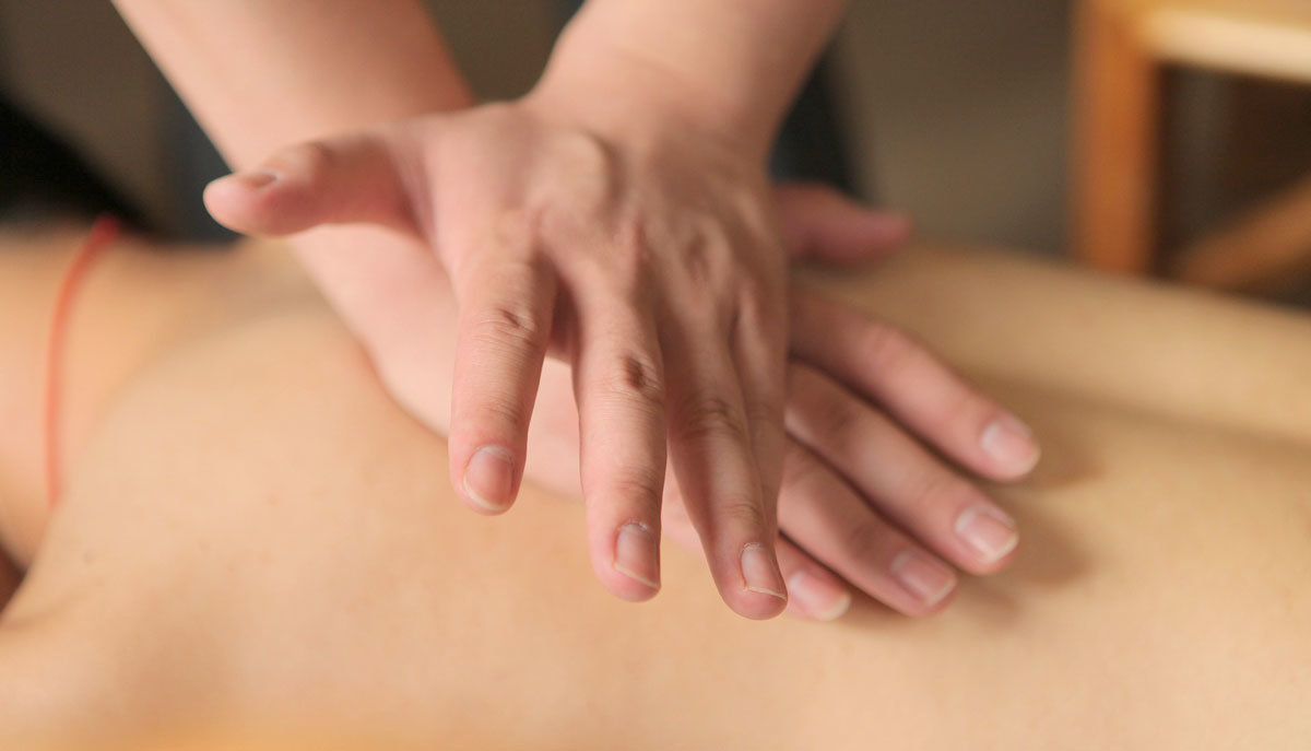 Infratonic Therapy: A Secret Advantage For Massage Therapists
