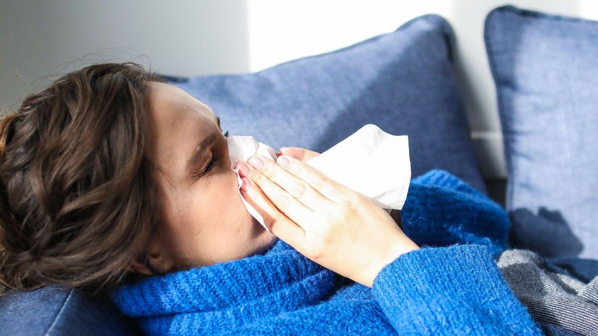 普通感冒是成为道德的必然代价吗?