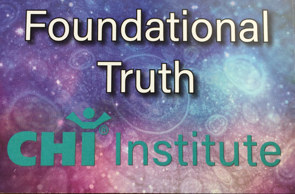Foundational Truth Cards