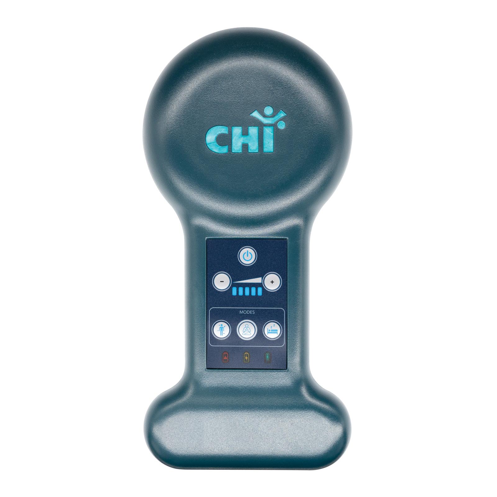 Paume CHI (Infratonique)